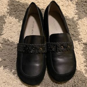 Jumping Jacks a pack Slip On Shoes Size 2.5 2 1/2